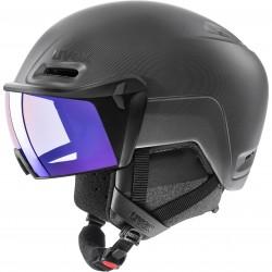 Uvex HLMT 700 Visor V Black...
